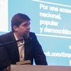 Logo En el peor mundo para la pyme: extorsión bancaria y caída de la actividad  / Leo Bilanski ENAC