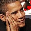 Logo Nelly la Enamorada de Obama