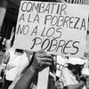 """Logo #Economía   Matías Barroetaveña: """"El 50% tuvo que reducir la comida. El 30% pasó hambre"""""""