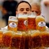 Logo Todos en cuero: Festichofy de jueves casi viernes con cajoncito de birra