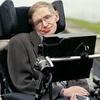 """Logo Reynaldo cita y elucubra con Stephen Hawking. VALE EL TIEMPO DEL """"PIERDES"""" EN ESCUCHAR"""