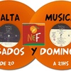 Logo ALTA MUSICA - DOMINGO 16 DE OCTUBRE