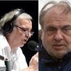 Logo Entrevista a Jorge Alemán en Marca de Radio - 22/04/17 - 2ª parte