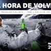 Logo La Hora De Volver - Romi Vero