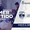 Logo > Hablamos con María Eugenia Videla sobre el fútbol en silla a motor #PowerChair