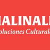 Logo Entrevista a Susana Guzmán de la Agencia Malinalli, Soluciones Culturales.