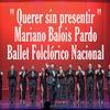 Logo #LaEntrevistaDeHoy 📲 ➡️ Mariano Balois Pardo