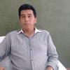Logo Julio Ferreyra (Presidente de la Cooperativa de Recicladores de Puerto Iguazú)