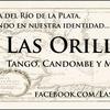 Logo Las Orillas en La Mañana con Victor Hugo :)