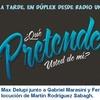 Logo QUE PRETENDE USTED DE MI - LUNES 7 DE NOVIEMBRE