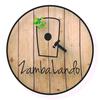 Logo Alejo ebanista de las maderas.