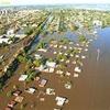 Logo Testimonio sobre la inundación en Concordia