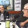 Logo Segunda parte de la entrevista a Guillermo Moreno