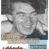 Logo Se reedita el libro de Carlos Samojedny, desaparecido en La Tablada en @LxsqueLuchan