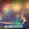 Logo Show en vivo de Las Kumbia Queers en el Ciclo #Entra desde la Tv Pública por Nacional Rock. #NTD