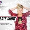 Logo Late Show 26/01/2018