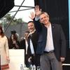 Logo #Politica | Fernandez - Fernadez sin jefe de campaña: ¿Error o estrategia?