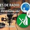 Logo Micro de la Secretaría de Extensión UNR en ABC Universidad