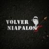 Logo Volver Ni A Palos del 12 de agosto de 2015 (con Acho Estol)