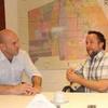 Logo Entrevista al Director de salud mental y adicciones de Quilmes Gabriel Avena