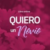 Logo Escuchá la nota que @bbsanzo hizo con @LorenaBassani quien relanza su libro #QuieroUnNovio