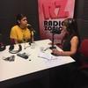 Logo Entrevista a Nicole adiestradora canina en @nicanadiestramiento