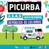 Logo Nota a Manuel Dominguez, organizador de PICURBA