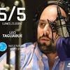 Logo 5/5 - Editorial Leonardo Tagliabúe 8 de octubre de 2018