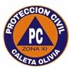 Logo #AlertaMetereológica Dialogamos con Rubén Mena de la Dirección de Protección Civil