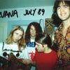 Logo Anécdotas imprecisas sobre el Rock & Roll: El primer show de Nirvana