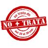 Logo VORTERIX, Cheque en Blanco, Julio Leiva Semana 'se trata de NO+TRATA'