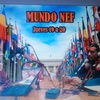 Logo MUNDO NEF - PROGRAMA DEL JUEVES 8 DE SEPTIEMBRE
