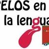 Logo SIN PELOS EN LA LENGUA - JUEVES 10 DE NOVIEMBRE
