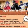 Logo Escuchá la nota que @bbsanzo hizo con @universoretro, organizador de una increíble EXPO