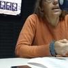 """Logo Lucy Grimalt en Cazadores """"Brujas quemando el Patriarcado"""""""