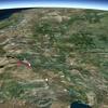 Logo ¡Mostremos cómo está el río! www.radarleufu.com #RadarLeufu