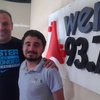 Logo Entrevista a Nicolas Otarola de MyS Ingenieria