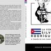 """Logo Horacio Mosquera y su libro """"La vida de Silvio Rodríguez, a través de sus canciones"""""""