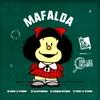 Logo Mafalda en Cada Locx con su tema