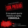 Logo Escuchá la nota que @bbsanzo hizo con @sgroversi, autora de @Sinpiedadlibros en #AlmacenDeDiscos