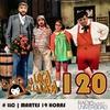 Logo La loca de la Casa #120: Entrevista a Martino Gesualdi