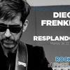 Logo Resplandor #1 con Diego Frenkel en Nacional Rock 93.7