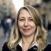 """Logo Myriam Bregman: """"El kirchnerismo instala una falsa polarización para hacer pasar un voto a Scioli"""""""