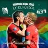 Logo La homosexualidad en el Fútbol