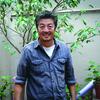 Logo Chang Sung Kim actor coreano más famoso del pais en el Lobby