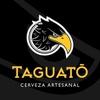 Logo Taguató: maestros de la cerveza