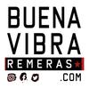 Logo Buena Vibra en Ultimo Bondi