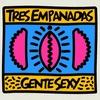 Logo Momento De Renzi y 3 Empanadas.