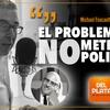 Logo Editorial de apertura de Carlos Polimeni - Radio del Plata