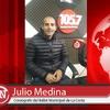 Logo Nota | La Primera Mañana - Julio Medina | Ballet Municipal de La Costa